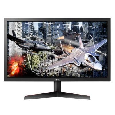 """LG 24"""" FHD Gaming Monitor"""