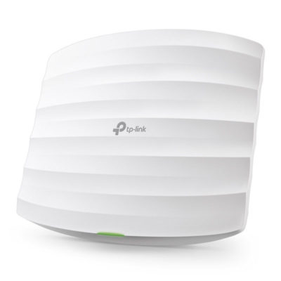 TP-Link 300Mbps Wireless N Ceiling Mount Access Point Omada EAP115