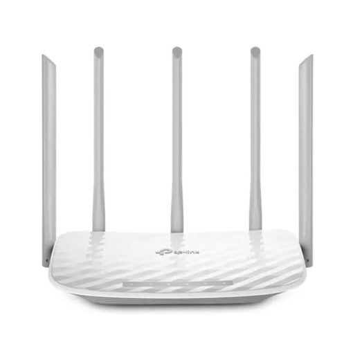 TP-Link AC1350 Wi-Fi Router Dual Band Archer C60
