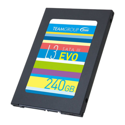 "Team Group 2.5"" 240GB SSD"