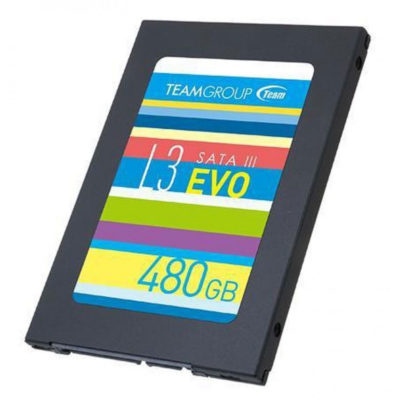 "Team Group 2.5"" 480GB SSD"