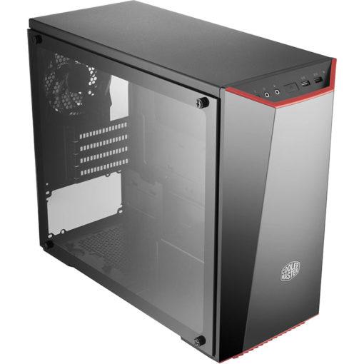 CoolerMaster Masterbox LITE 3.1 TG Case