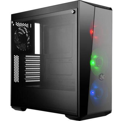 CoolerMaster Masterbox LITE 5 RGB Case