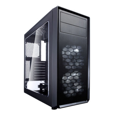 Fractal Design Focus 1 Window Case