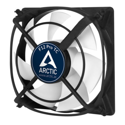 Arctic F12 Pro TC Fan