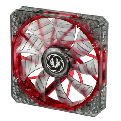 Bitfenix Spectre Pro LED 140mm Red Fan