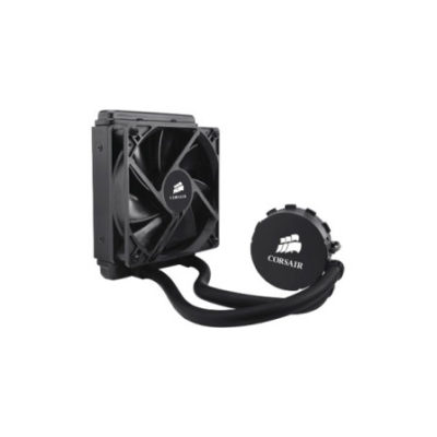 Corsair H55 Liquid CPU Cooler