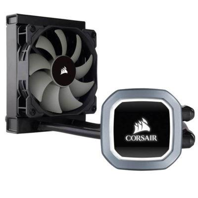 Corsair H60 Liquid CPU Cooler