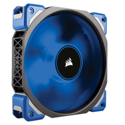 Corsair ML120 Pro LED Blue Fan