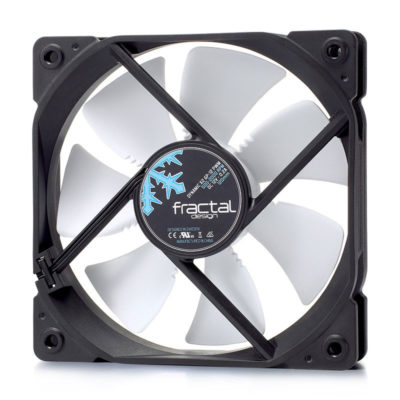 Fractal Design Dynamic X2 GP-12 pwn 120mm Fan