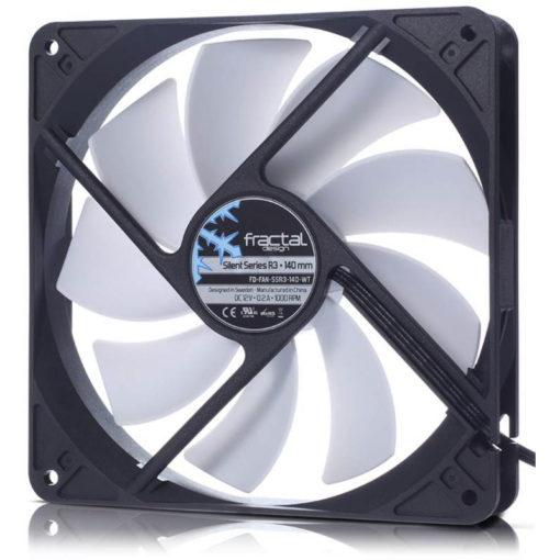 Fractal Design Silent Series R3 140mm Fan