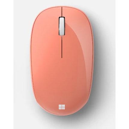 Microsoft Bluetooth 1929 Mouse Peach