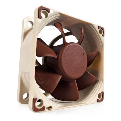 Noctua NF-A6x25 FLX 60x25mm Premium Fan