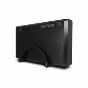 """Vantec NexStar TX Enclosure for 3.5"""" Sata 6Gbps HDD"""