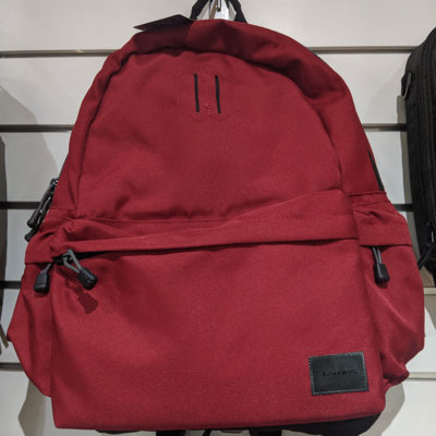 Targus Laptop Red Backpack Case
