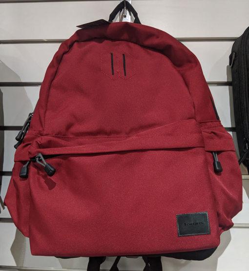 Targus Laptop Red Backpack Case