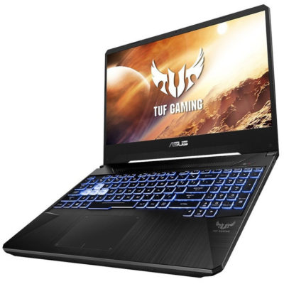 ASUS FX505DT Gaming Notebook