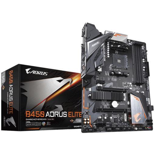 Adrus B450 Elite