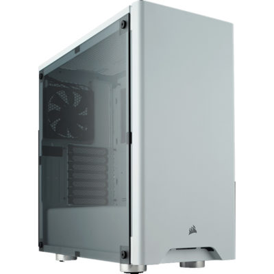 Corsair Carbide 275R White Chassis