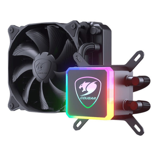 Cougar Aqua 120 RGB High Performance CPU Liquid Cooler