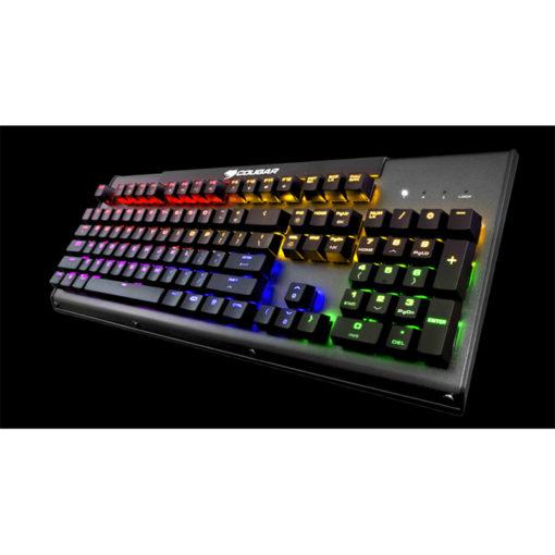 Cougar Ultimus RGB Mechanical Gaming Keyboard