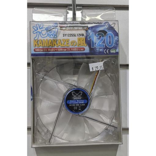 Kamakaze 120mm Fan