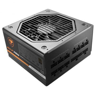 Cougar 750W GX-F Power Supply