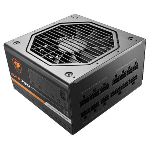 Cougar 750W GX-F Power Supply
