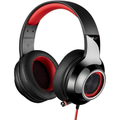 Edifier Gaming Headset V4 International V Series 7.1 Virtual Surround