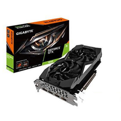 Gigabtye Geforce GTX 1650 OC 4G Graphic Card