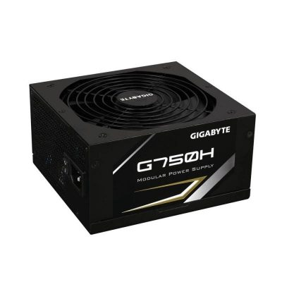 Gigabyte G750H Power Supply