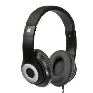 Verbatim Urban Sound Headphone V100C Classic Over Ear Style