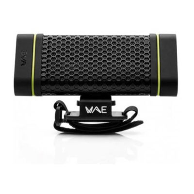 WAE Outdoor BTP04 Adventure Pack Bluetooth Wireless Portable Speaker