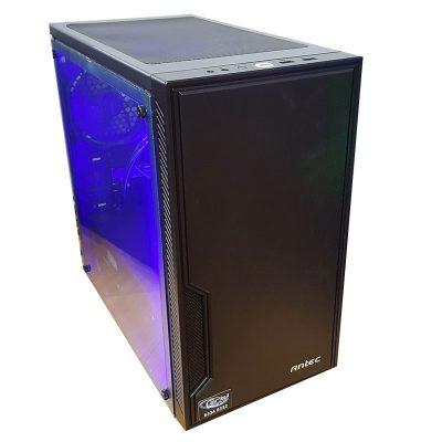 Carbil Cougar Entry-Level Gamer Desktop