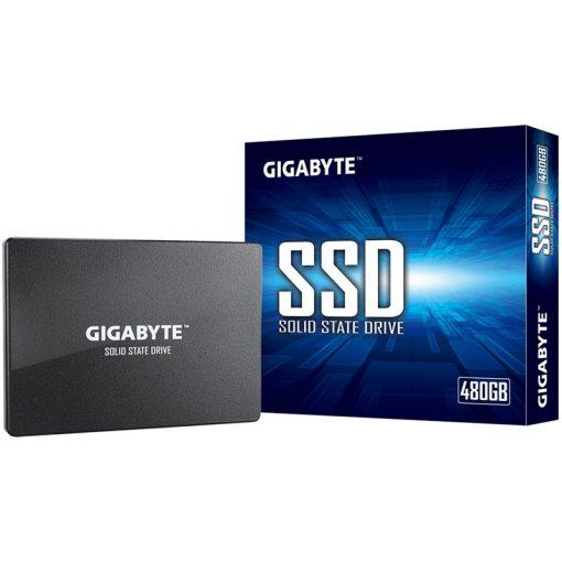 Gigabyte 480GB SSD