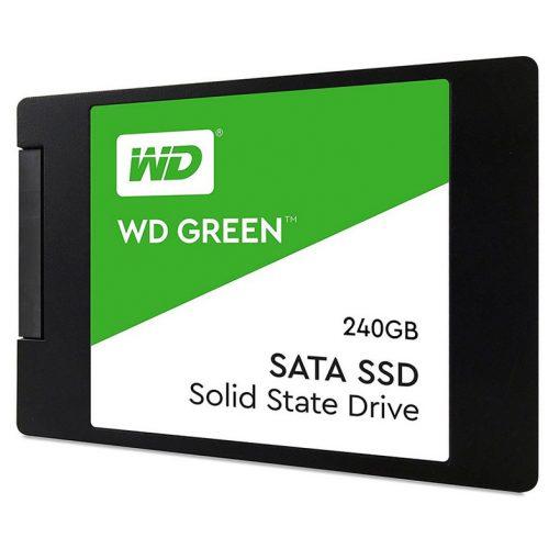 WD Green 240GB SSD