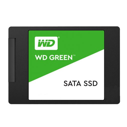 WD Green 480GB SSD