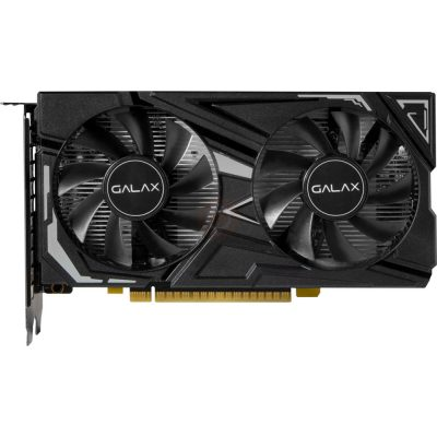 Galax Geforce GTX 1650 Super EX 4GB Graphic Card