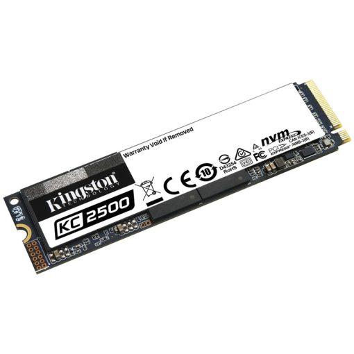 Kingston KC 2500 250GB SSD