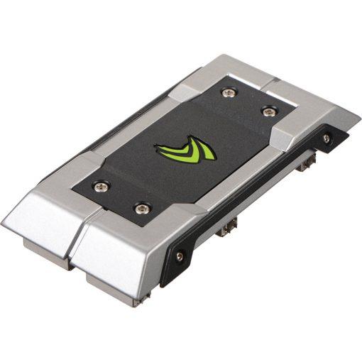 Nvidia Geforce GTX 3-Way SLI Bridge