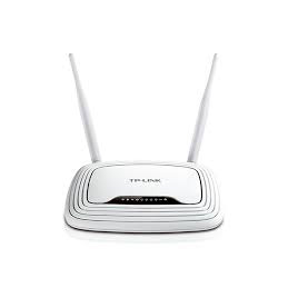 TP-Link TL-WR842ND 300Mbps Multi-Function Wireless N Router