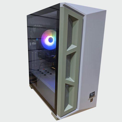 Carbil Mid-Level Gamer Desktop