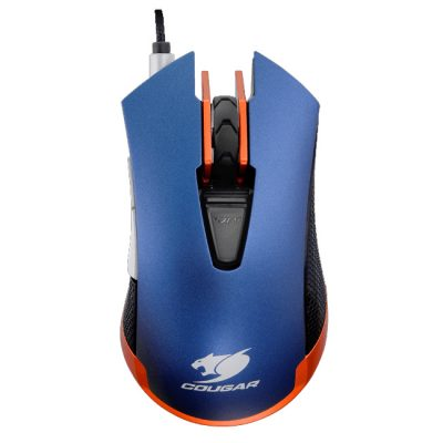 Cougar 550M Gaming Mouse Metallic Blue Edition