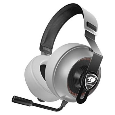 Cougar Phontum Essential Ivory Stereo Gaming Headset