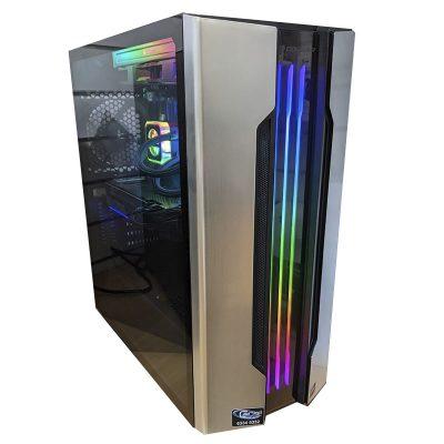 Carbil Ryzen 7 RTX 3070 High Level Gamer Desktop