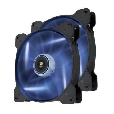 Corsair SP140 LED Blue Fan x2