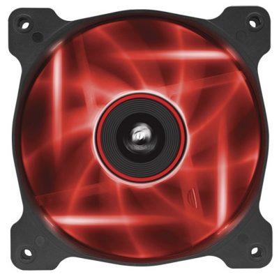 Corsair SP140 LED Red Fan