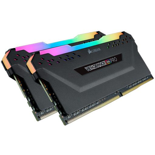 Corsair Vengeance RGB Pro DDR4 2 x 8GB - 16GB RAM