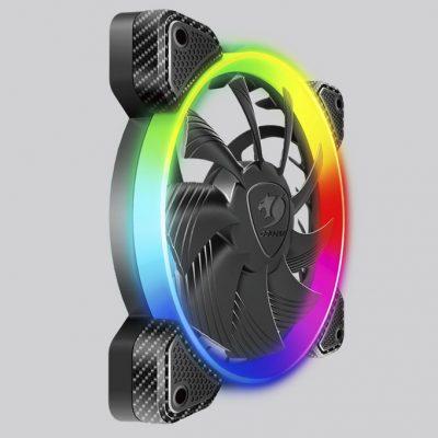 Cougar Vortex RGB HPB 120 Fan