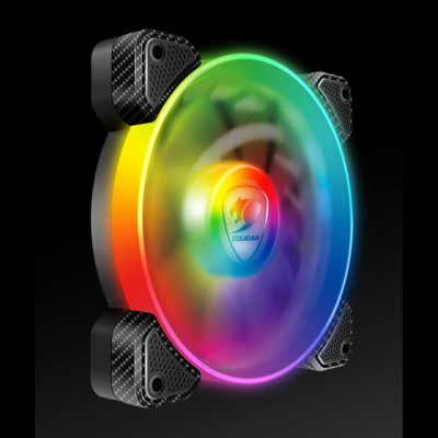 Cougar Vortex RGB SPB 120 Fan